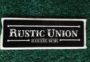 """Across The Water"" – Rustic Union"