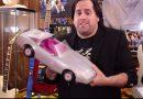 """Butt-Buys"": Barbie '84, Silver Corvette. The Grudge Horror Parody – [Media Fracas]."